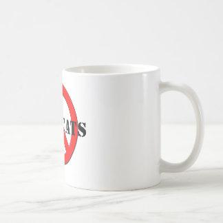 Anti Copycats Coffee Mug