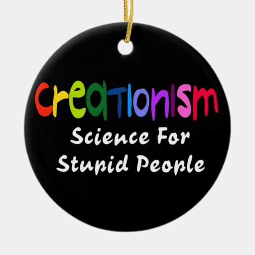 Anti-Creacionismo Ornatos