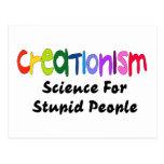 Anti-Creacionismo Postal