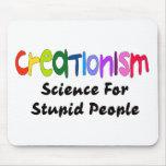 Anti-Creacionismo Tapete De Ratón