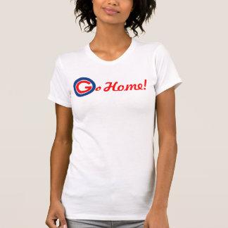 Anti Cubs shirt