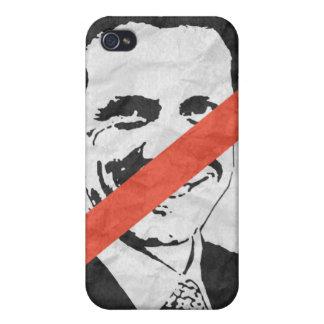 ANTI-CUOMO iPhone 4 PROTECTOR