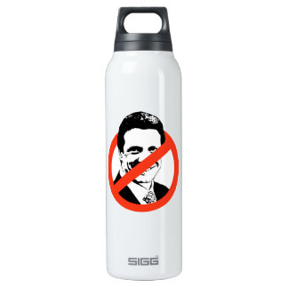 ANTI-CUOMO - 16 OZ INSULATED SIGG THERMOS WATER BOTTLE