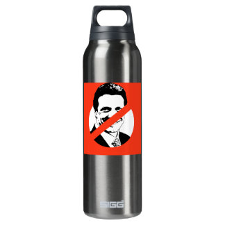 ANTI-CUOMO 16 OZ INSULATED SIGG THERMOS WATER BOTTLE