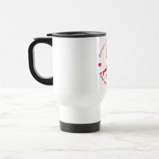 Anti Cupid Gear mug