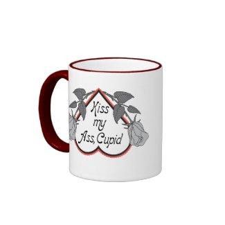 Anti-Cupid Mug mug