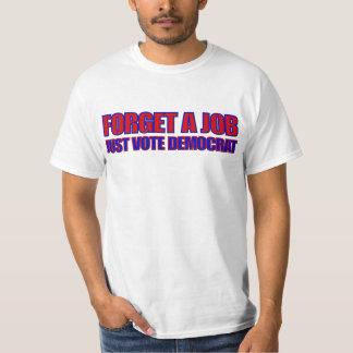 Anti Democrat 2016 Elections Shirt