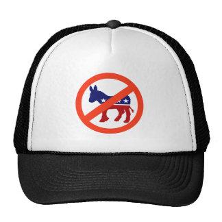 Anti-Democrat Trucker Hat