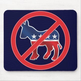 Anti-Democratic Mousepad
