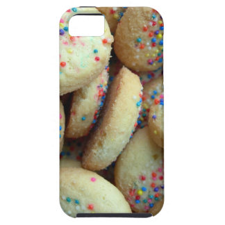 Anti-Diet Cookie Cover iPhone 5 Covers