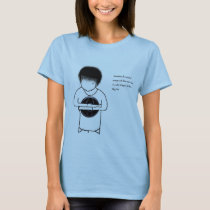 Anti-Domestic Violence Apparel T-Shirt
