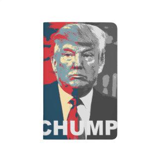 Anti Donald Trump Campaign   Chump 2016 Notebook