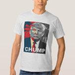 Anti Donald Trump Campaign   Chump 2016 Shirt