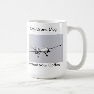 Anti-Drone Mug
