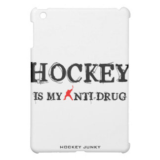 ANTI-DRUG iPad MINI CASES
