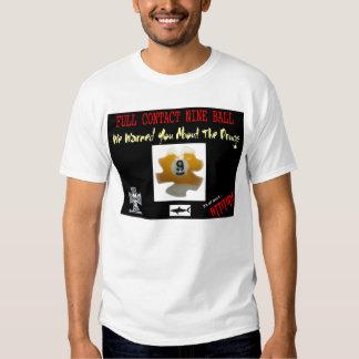 Anti Drug Pool T-Shirt