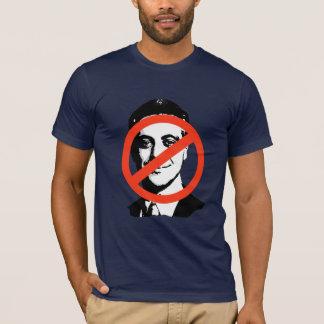 ANTI-EMANUEL: ANTI-Rahm Emanuel T-Shirt