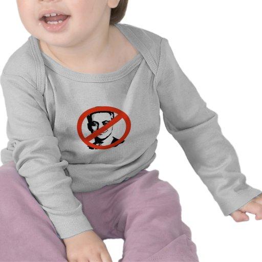 ANTI-EMANUEL: Manuel Anti-Rahm Camisetas