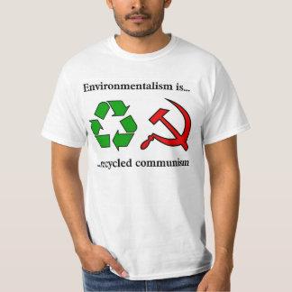 Anti Environmentalism T-Shirt