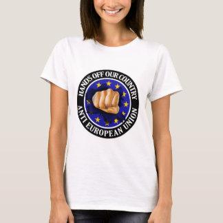 Anti EU - Fist T-Shirt