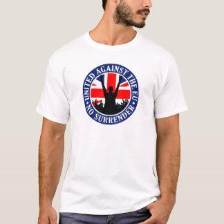 Anti EU Great Britain - No Surrender T-Shirt