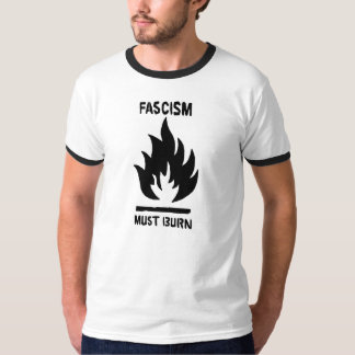 Anti Fascist T-Shirt
