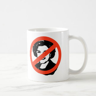 ANTI-FEINSTEIN: ANTI-Diane Feinstein Gear Coffee Mug