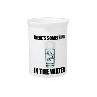 Anti-Fluoride Water Pitcher