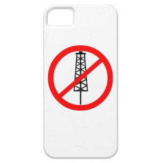 Anti-Fracking Symbol iPhone SE/5/5s Case
