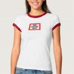Anti Fracking T Shirt