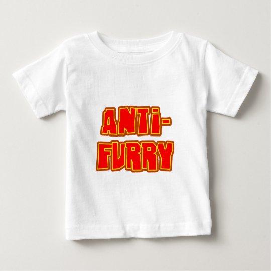 Anti Furry Baby T-Shirt