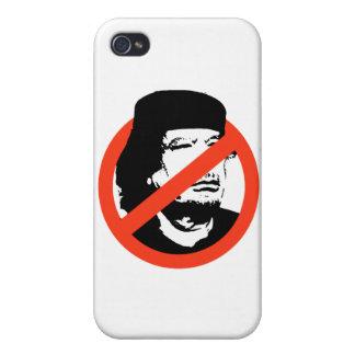 ANTI-GADDAFI iPhone 4/4S COVERS