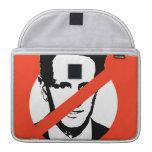 ANTI-GEITHNER MacBook PRO SLEEVES