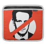 ANTI-GEITHNER SLEEVE FOR iPads
