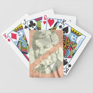 ANTI-GINGRICH CARTAS DE JUEGO