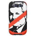 ANTI-GINGRICH SAMSUNG GALAXY S3 COVER