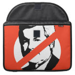 ANTI-GINGRICH SLEEVE FOR MacBooks