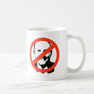 ANTI-GIULIANI: ANTI-Rudy Giuliani Classic White Coffee Mug