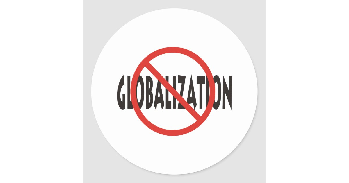 anti globalization Anti-marketing's definition of anti-globalization and resources for further learning.