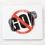 ANTI GOP Faded.png Mousepads
