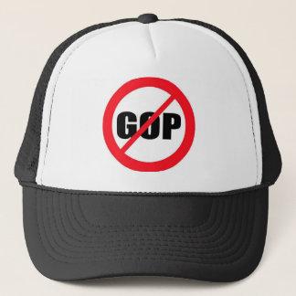 Anti-GOP Trucker Hat