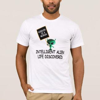 Anti Gordon Brown,funny slogan T-Shirt