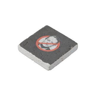 Anti-Gore - Anti-Al Gore Stone Magnet