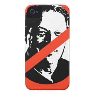 ANTI-GORE Case-Mate iPhone 4 FUNDAS
