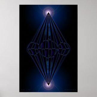 Anti-Gravitational Bivector Poster