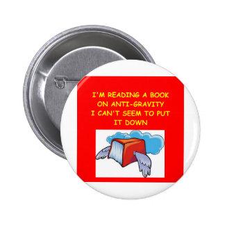 anti gravity button