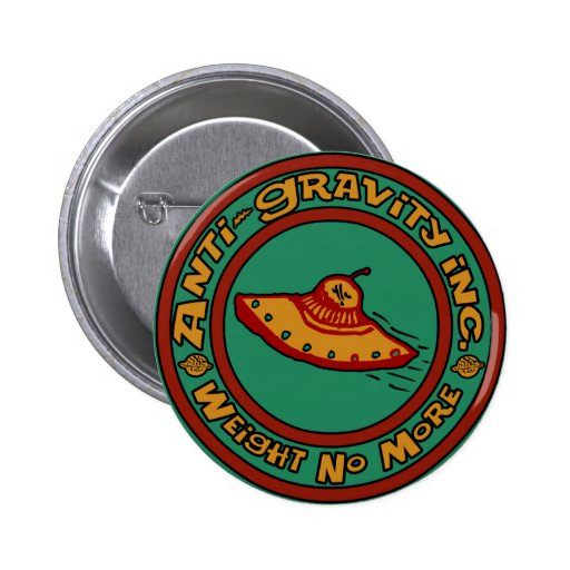 Anti-Gravity, Inc. Pins