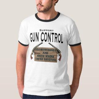 Anti Gun Control 2 Shirt