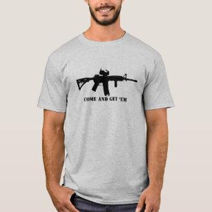 Anti Gun Control T Shirts T Shirt Design Printing Zazzle