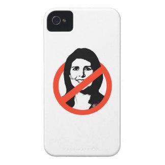 ANTI-HALEY iPhone 4 Case-Mate FUNDA